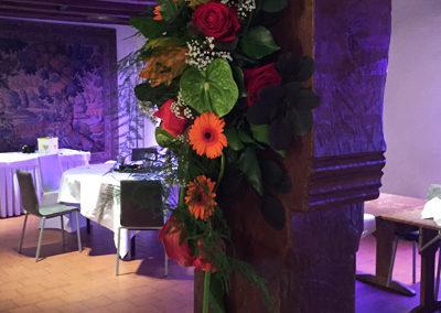 Page Mariage - Votre Mariage au Château d'Oron